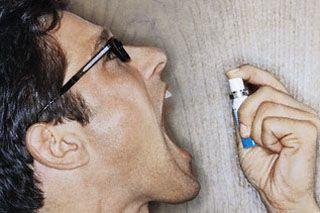 5 Способів позбутися запаху з рота