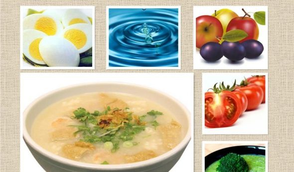 7 Денна дієта