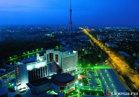 7 Цікавих фактів про узбекистан
