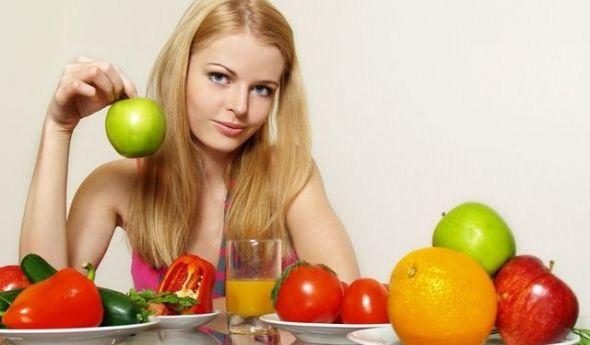 А ви знаєте, як худнути під час вагітності?