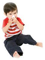 Алергічна реакція у дитини