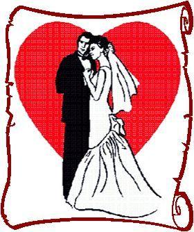 Шлюб і любов. Поради.