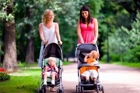 Чим зайняти дитину на вулиці?
