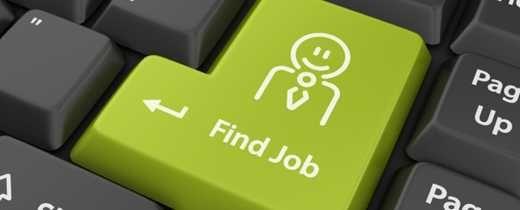 Що робити, щоб швидше знайти роботу через інтернет (цитата)