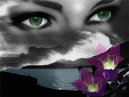 Очі - дзеркало душі. Маленькі секрети догляду за очима
