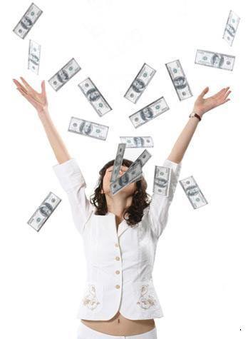 Роби те, що любиш, а гроші прийдуть