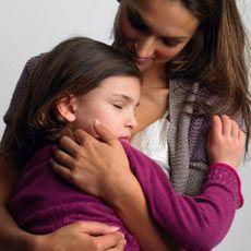 Десять правил спілкування з дитиною