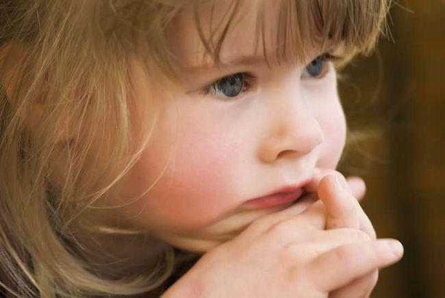 Як підвищити самооцінку дитини?