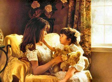 Дитячі образи - вмійте просити прощення