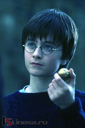 Джоан Роулінг дозволила поставити п'єсу про Гаррі Поттера