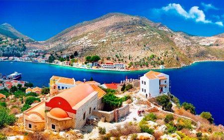 Греція: курорти, відпочинок, поради. Огляд греції