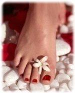Грибок нігтів. Лікування та профілактика грибка нігтів ніг