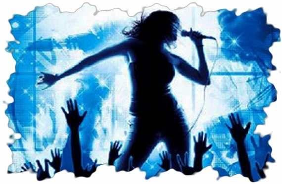 Хочеш стати співачкою? Стань відомою і знаменитою зіркою!