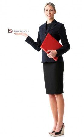 Імідж бізнес-леді