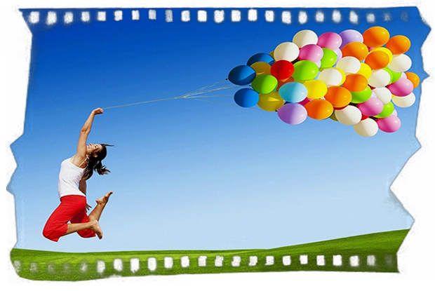 Як навчитися радіти життю?