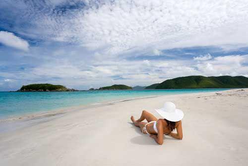 Як підготуватися до відпустки? Корисні поради.