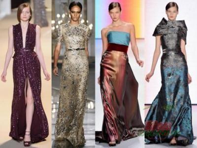 Як підібрати вечірнє плаття