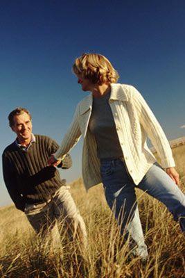 Як підкорити чоловіка? Як повільно бігати від чоловіка. (Частина 2)