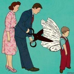 Як розвинути у дитини хороший смак