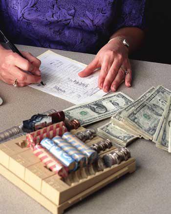 Як зберегти гроші в сімейному бюджеті. Правило перше.