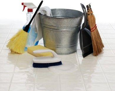 Як зберегти порядок в домі.