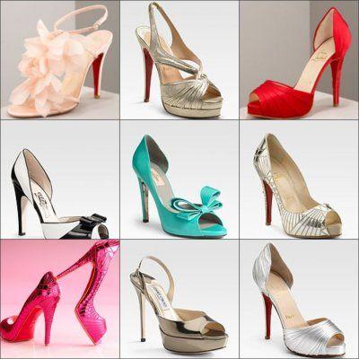 Як вибрати модне взуття