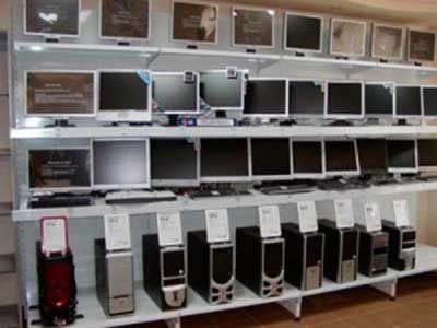 Як вибрати персональний комп'ютер
