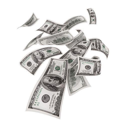 Як заробити великі гроші. Або формула грошей. (Частина 1)