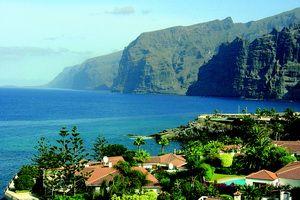 Канарські і гавайські острови