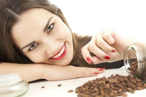 Кава від целюліту