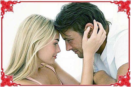 Красиві слова про любов коханому чоловікові