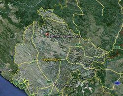 Курорти Чорногорії все більш популярні