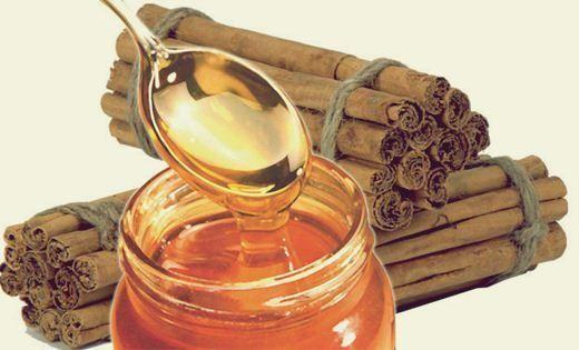 Мед і кориця: панацея від усіх хвороб