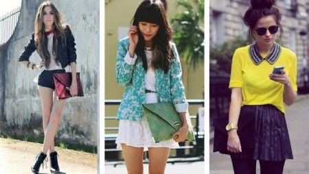 Модний тренд: клатч-конверт