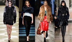 Модний тренд: хутро