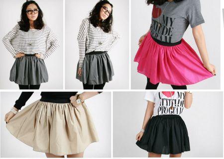 Модний тренд: жіночний і елегантний гардероб