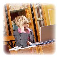 Нова робота. Як домогтися успіху на новому робочому місці?