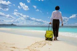 Відпочинок за кордоном дорожчає