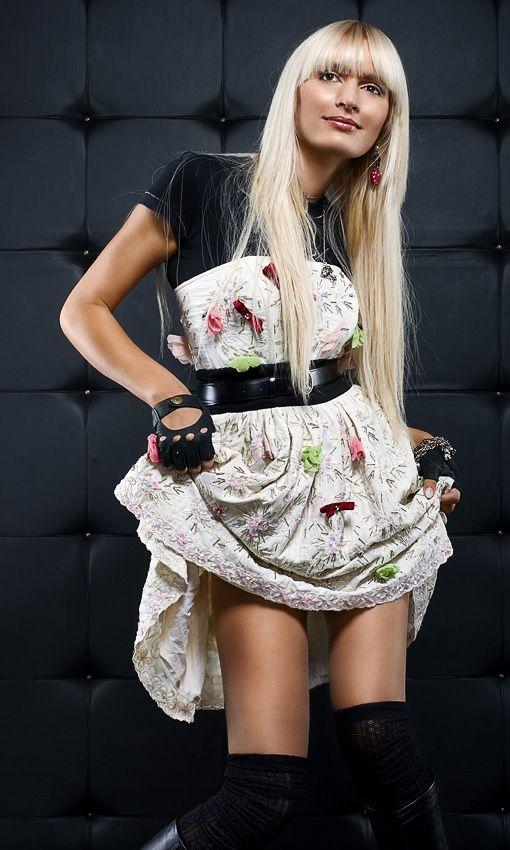 Співачка женя тополя: мистецтво бути собою.