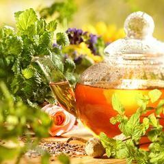 Корисні трав'яні настої для краси і здоров'я