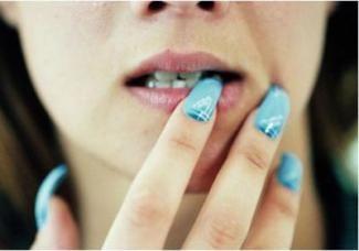 Наслідки нарощування нігтів