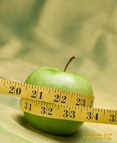 Правильне схуднення, основні принципи (частина 4)