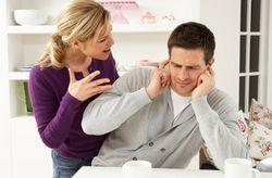 Причини розлучень