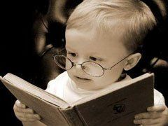 Розвиток дитини далеко від зовнішнього світу