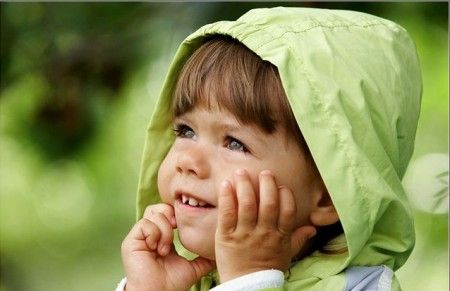 Розвиваємо самостійність у малюка (1-2 роки)