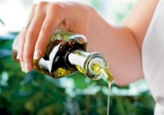 Реп'яхову олію для нігтів