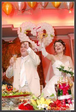 Сценарії весілля