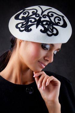 Капелюшок і твій характер. Як правильно вибрати капелюшок.