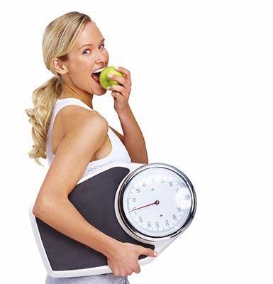 Казки про те, як швидко схуднути.