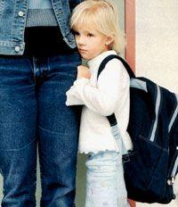 Страхи і тривоги від батьків до дітей